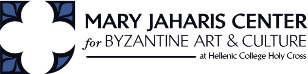 The Mary Jaharis Center for Byzantine Art and Culture